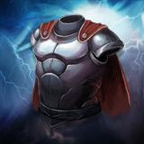 Aesirs Battle Armor