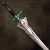 Emerald Saber