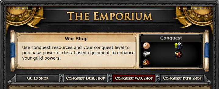 Emp war shop