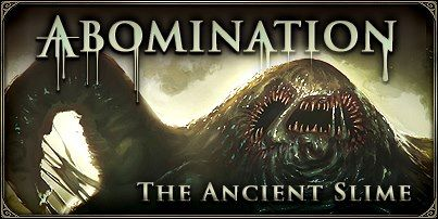 Abomination News