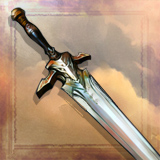 Alyzias Greatsword