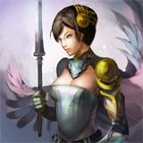 Angelic sentinel