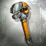 Tinkerer Wrench