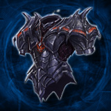 Imbued Armor of Anguish