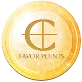 Favor points