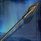 Spartan Spear