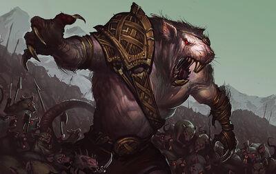 Monster Verminarch