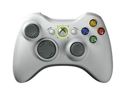 Xbox360Controller