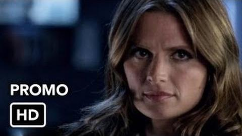 Castle 6x02 Promo ''Dreamworld'' (HD)