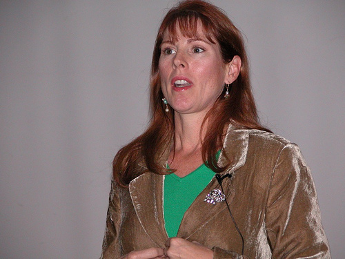 Patricia Tallman appearances