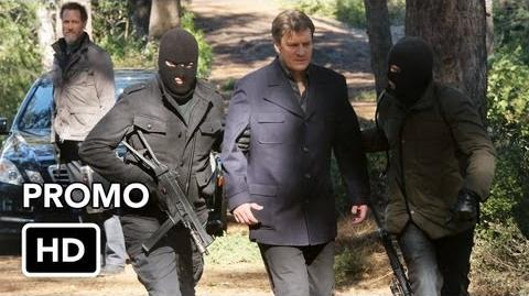 "Castle 5x16 Promo ""Hunt"" (HD)"