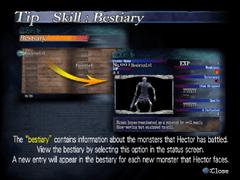 CoD Tip Skill Bestiary