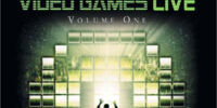 Video Games Live ~ Greatest Hits Vol. 1