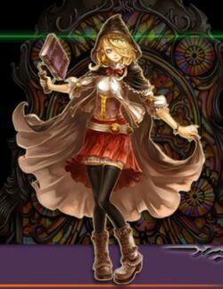 Arcade Little Witch