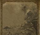 Titan Graveyard