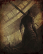 Nergal Meslamstea Book of Dracul