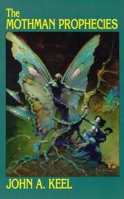 The Mothman Prophecies - 01