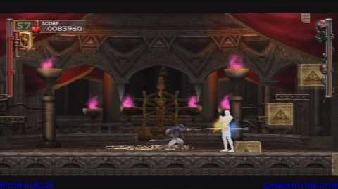 Castlevania The Dracula X Chronicles Walkthrough (Stage 6)