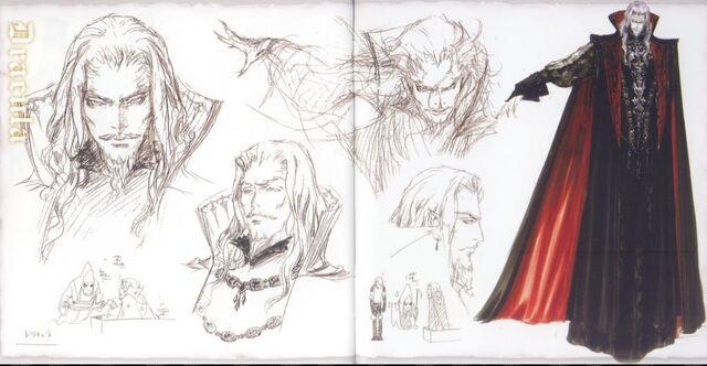 File:CoD OST Dracula Gallery.JPG