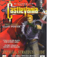 Millennium Official Castlevania 64 Strategy Guide