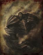 Golgoth Guard Book of Dracul