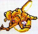 Flying Beetle Roller