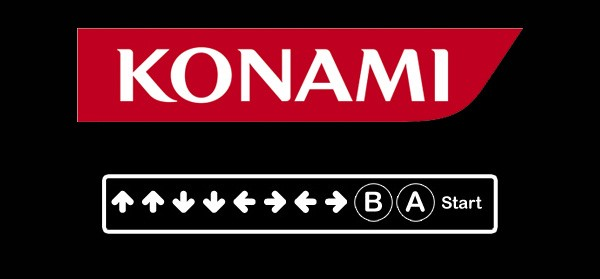 Image result for konami code