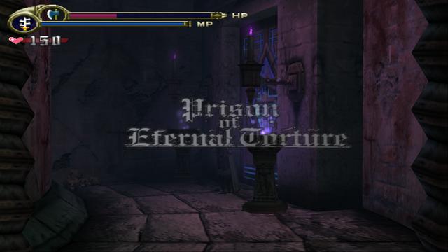 File:Lament of Innocence - Prison of Eternal Torture - 01.png