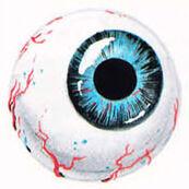NES Game Atlas Eye