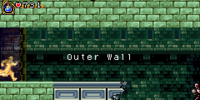 Outer Wall (Circle of the Moon)