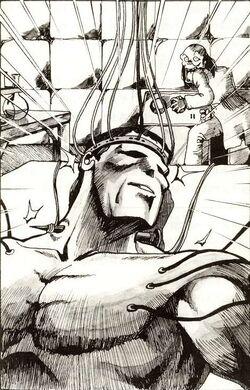 Gamebook Frankenstein