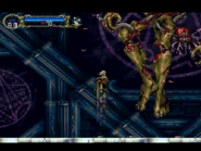 Beelzebub with Maggot