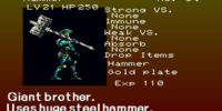 Hammer Shaker