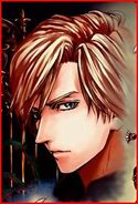 Loi mobile manga Leon clip