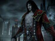 Dracula New Coat