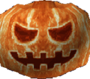 Pumpkin (sub-weapon)