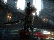 Dishonored Vampire (5)