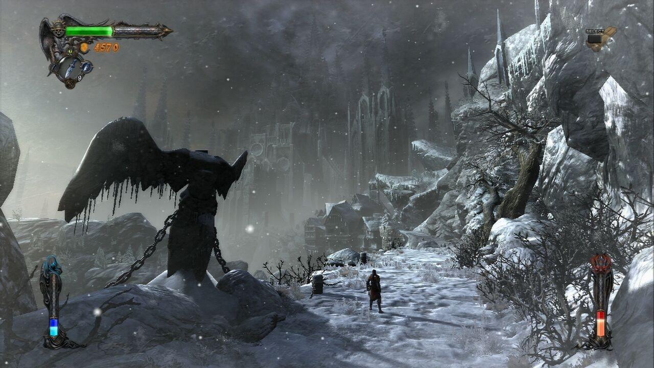 Castlevania: Lords of Shadow - GameSpot