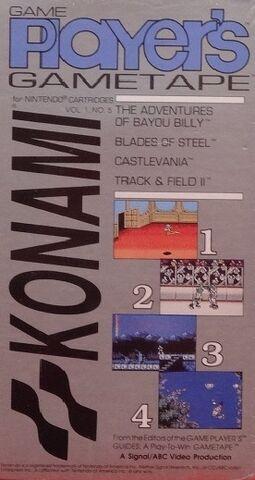 File:GamePlayer's GameTape Konami Special.jpg