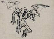 CA Death Bat