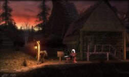Cursed Village(1)