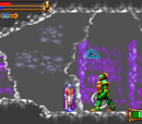 Luminous Cavern