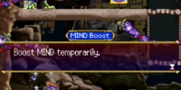 MIND Boost