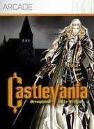 Castlevania SotN XBLA