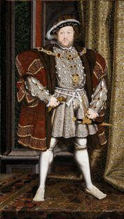 Henry VIII of England - 01
