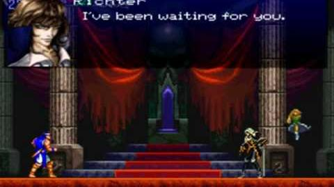 Let's Play Castlevania Symphony of the Night (PSP) Part 16 the end?