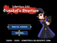 Gunshot overture