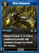 Engrage Blue