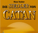 Catan: Traders & Barbarians 5-6 Player Extension