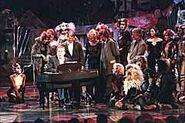 Bway Lloyd Webber